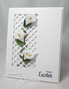 Easter Blessings 2013 by DandI93 - Cards and Paper Crafts at Splitcoaststampers