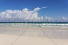 Caribbean Ocean - Tapetit / tapetti - Photowall