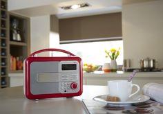 Radio AM/FM TR21 Pink - Transistor radio AM/FM