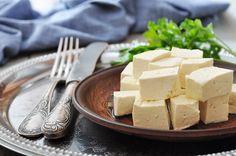 Co zrobić z tofu?
