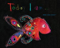 Fishy Feelings Picture Book :: PragmaticMom {click for review}