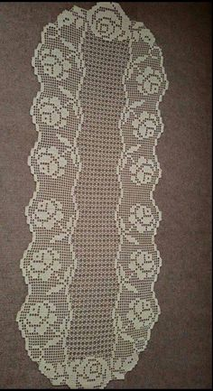 Unique Crochet, Crochet Art, Filet Crochet, Crochet Motif, Crochet Table Runner, Crochet Tablecloth, Sewing Patterns, Crochet Patterns, Crochet Bikini Pattern