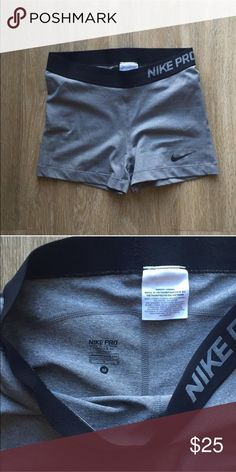 Nike PRO shorts Brand New, Nike PRO workout shorts. No wear / tear. Nike Other