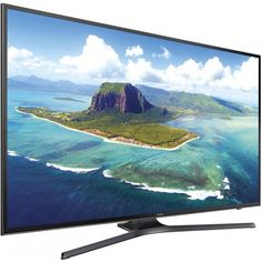 UA55KU6000W   Series 6 55 inch KU6000 UHD LED        -    PurColour   See colour as the film-makers envisioned, with detailed shades, vibrant tones and wide colour expression from PurColour.           4K UHD resolution   Experience vivid detail with 4X the resolution of Full HD TV. Everything you watch will look better thanks to true-to-life color and...