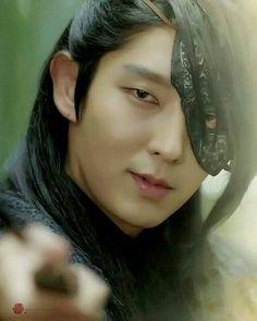 εϊз Lee Jun Ki, Lee Joongi, Busan, Baekhyun Moon Lovers, Moon Lovers Drama, Wang So, Il Woo, Park Hyung Sik, Scarlet Heart