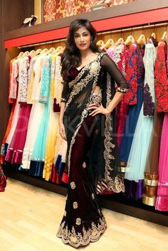 Chitrangada Singh at the store launch of Label 24