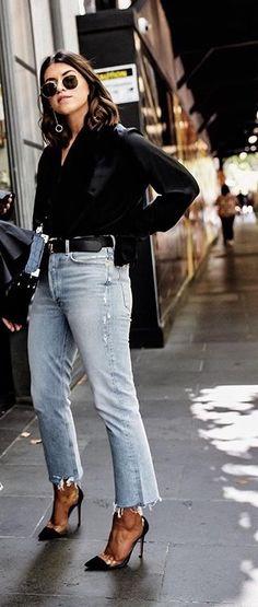 twiceblessed_ Street Style, Chic, Fashion, Moda Femenina, Style, Shabby Chic, Moda, Elegant, Urban Style