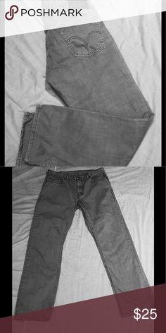Levi's 514 jeans Levi's 514 jeans in excellent condition 34x32 slim straight Levi's Jeans Slim Straight