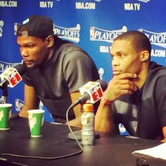 """Game 6 KD """"I just wanted to be aggressive and play as hard as I could."""""""