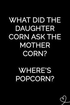 125 Corny Jokes So Cheesy They're Really Funny