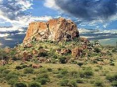 Soutpansberg       Mapangubwe Heritage Site Heritage Site, Hot Springs, South Africa, Mount Rushmore, Southern, Mountains, Water, African, Travel