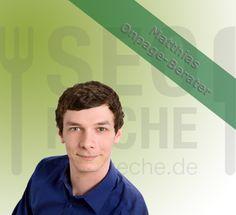 Matthias ist seit April 2014 Onpage-Berater in der SEO-Küche am Standort Dresden. Er hat Philosophie & Geschichte studiert. Danach konnte er dann seine Leidenschaft für die neuen Medien sowie die Liebe zum Wort im Bereich des Online Marketing verknüpfen. Erste Erfahrungen im Marketing & SEO sammelte er bei einer größeren Onlineplattform im Onpage & Linkbuilding. In der SEO-Küche betreut nun die Webseiten verschiedenster Kunden. Momentan bildet er sich weiter zum Fachmann…