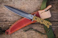 Nůž TOPS Wild Pig Hunter | BUSHCRAFTshop.cz | Vše pro život v přírodě