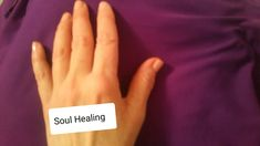 Soul Healing, Projects To Try