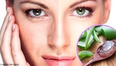4 Simple Face Masks to Treat Wrinkles Face Care, Body Care, Skin Care, Reduce Under Eye Bags, Aloe Vera For Face, Simple Face, Les Rides, Sagging Skin, Puffy Eyes
