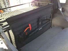 Please share photos of your cargo area. - Page 35 - NAXJA Forums -::- North American XJ Association