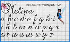 Boa tarde...  Nossa, procurando na net monogramas encontrei o blog da melinalupapontocruz.blogspot.com.br , nossa tanta coisa linda...  Enco...