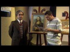 Da Vinci was an Indian sketch - Goodness Gracious Me - BBC Comedy