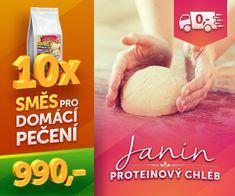 www.janinproteinovychleb.cz