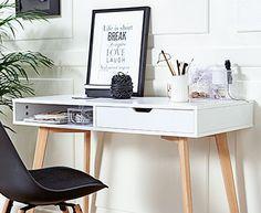 Письмові столи – Купуйте комп'ютерні й офісні столи на сайті JYSK.ua