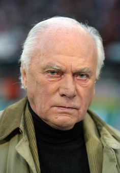 Udo Lattek 16.1.1935 - 31.1.2015