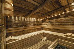 4 spa da provare per regalarti una sauna (e un relax totale)  - Gioia.it Relax, Blinds, Design Inspiration, Italy, Interior Design, Bunkhouse, Wellness, Inspire, Interiors