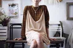 Office Style: Meet Julie | Free People Blog #freepeople