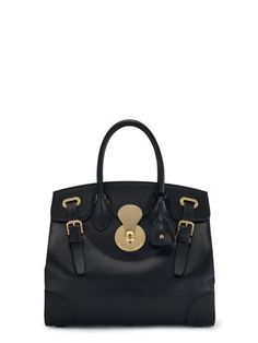 The Ricky Bag With Light - Ralph Lauren Top Handles   Satchels - RalphLauren .com b2c072c041ee7