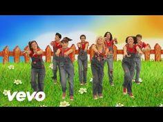 CantaJuego - Levantando las Manos - YouTube