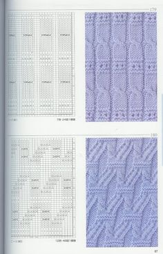 Puntos tricot - אירית שלף - Picasa Web Albums