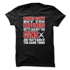 Money And Guns T-Shirts, Hoodies. Get It Now ==►…