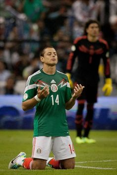 Will Mexican prayers be answered against Costa Rica?