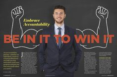 Florida Realtors Magazine interviewed us on accountability and how we use our Real Estate Bootcamp to enhance agents skills, increase production, and improve profitability! Check out Page #26! Read the article here: http://bit.ly/2x5PCim