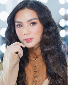 Filipina Girls, Filipina Actress, Filipina Beauty, Selfie Poses, Local Artists, Cassie, Old Photos, Makeup Looks, Photoshoot