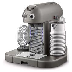 [#1] Nespresso Gran Maestria Espresso Machine, Titanium « Goodday2buy.com Goodday2buy.com @ REVIEW BUY PRICE SALE