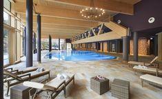 Wellness- und Wohlfühlhotel Hotel Therme in Bad Teinach