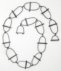 Sydney Lynch - Girona Chain Necklace