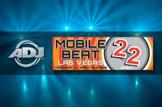 ADJ Lighting is pleased to announce that it will be the official lighting and video supplier for the main stage at Mobile Beat Las Vegas 2018. Taking the production at the annual trade show to the next level, the stage setup will not only highlight the dozens of seminars and performances taking...