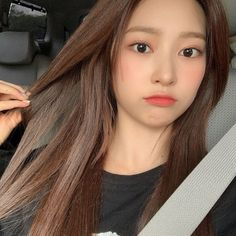 Cute Girls, Cool Girl, Eyes On Me, Forever Girl, Kim Min, Down Hairstyles, Korean Beauty, Beautiful Celebrities, Pretty Face