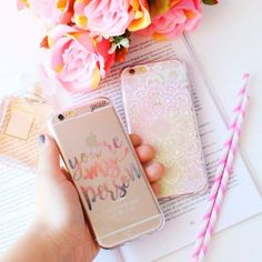A delicate touch makes all the diference! Tap the link in the bio and see much more #iphone #phonecase #samsung. Phone case by Gocase www.shop-gocase.com Cute Cases, Cute Phone Cases, Iphone Cases, Mobile Covers, Iphone6, Phone Covers, Ipod, Preppy, Iphone Wallpaper