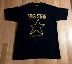 Vtg Elliott Smith Self Titled Tour Shirt 1995 T-Shirt Gildan reprint