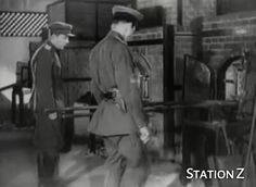 Located in Oranienburg, Germany, it was used primarily for political prisoners from 1936 to the end of the Third Reich in 1945. After World War II, when Oranienburg was in the Soviet Occupation Zone, the structure was used as an NKVD Special Camp until 1950. Footage: Sachsenhausen (Chronos Productions) The Lost World of Communism Photos: Miranda Ruiter
