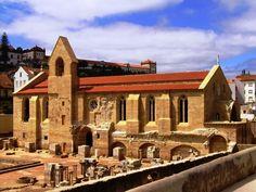 Top 10 des endroits à visiter à Coimbra