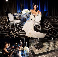 Inspiration: A Tron WeddingEver After Blog   Disney Fairy Tale Weddings and Honeymoon