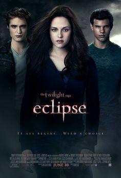 The Twilight Saga Eclipse (2010) Dual Audio English-Hindi 720p