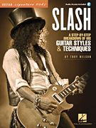 Slash - Signature Licks (Softcover Audio Online)