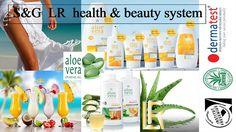S&G #LR +proteggendo la #vostra #pelle dal #sole dentro e fuori???