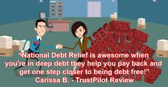 Do you qualify for debt relief? See how much you can save with National Debt Relief LLC, 180 Maiden Lane, Floor, New York, NY 10038 Debt Snowball Worksheet, National Debt Relief, Debt Consolidation, Debt Payoff, Debt Free, Free Quotes, First Step, Get One, Closer