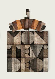 Montevideo Tango by martin leon barreto, via Behance