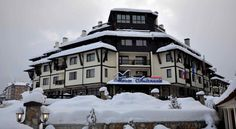 Located next to a river Banskos Maria-Antoaneta Residence is just a walk from the local ski elevators and Bansko Mall. Maria-Antoaneta Residence Bansko Bulgaria R:Blagoevgrad Province hotel Hotels Bansko Bulgaria, Half Board, 4 Star Hotels, Front Desk, Outdoor Pool, Hotel Offers, The Locals, Guest Room, Skiing